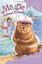 Phoebe Paddlefoot Makes a Splash: Book 18 (Magic Animal Friends) by Daisy Meadows (2016-08-11)