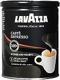 Lavazza Caffe Espresso Vakuumdose, 12er Pack (12 x 250 g)