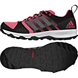 adidas Galaxy Trail W, Chaussures de Running Entrainement Femme, Rose-Rosa (Rosbah/Ftwbla/Rosray), 36 EU