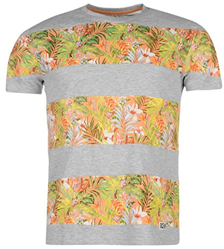 ocean-pacific-t-shirt-homme-multicolore-multicoloured-taille-unique-multicolore-taille-unique