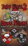 Pegasus Spiele 51831G - Zombie Würfel 2, Double Feature, deutsche Ausgabe