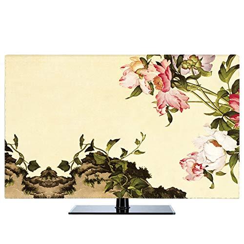 JT Universal-Abdeckung, für LCD-Fernseher, staubdicht, staubdicht 45 Farbe 1