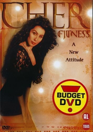 Cher - Fitness: A New Attitude [Import] by Cher