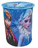 Pop-up Wäschekorb mit Die Eiskönigin Motiv