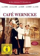 Die schönsten TV-Klassiker - Cafe Wernicke [4 DVDs] hier kaufen