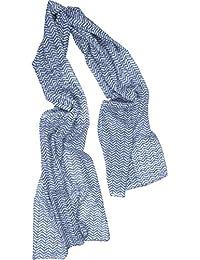 Howards London - Foulard/pareo 100% algodón estampado