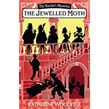 The Jewelled Moth (The Sinclair's Mysteries)