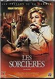Les Sorcières (The Witches) [ Joan Fontaine ] - Les Trésors de la Hammer