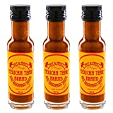 Mexican Tears® - Red Habanero Sauce - 3er Pack