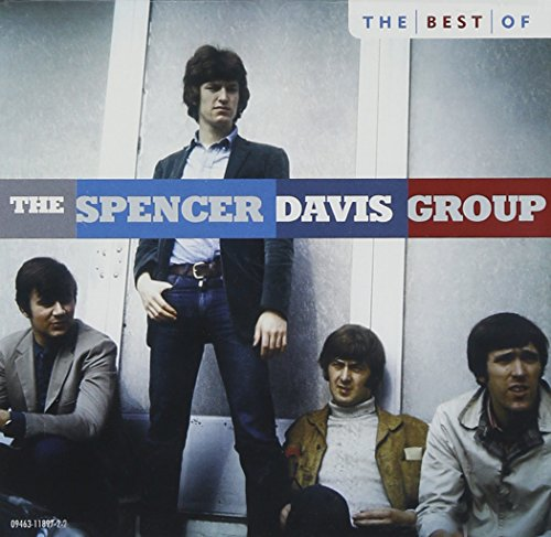best-ofspencer-davis-group