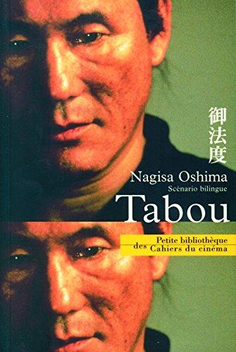 Tabou (bilingue) par Oshima