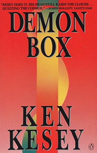 Demon Box -