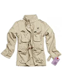 "Surplus Raw Vintage Jacke ""LADIES M65"""