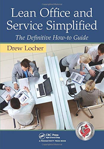 Lean Office and Service Simplified - Lean Engineering