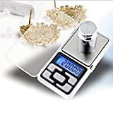 Highplus Digital Scale Portable Mini Jewelry Pocket Balance Weight Gram 200g x 0.01g