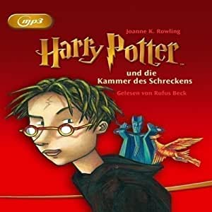 (2)Harry Potter und die Kammer des Schreckens-Mp