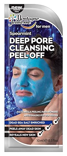 montagne-jeunesse-for-men-peel-off-deep-pore-cleansing-masque