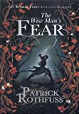 The Wise Man's Fear: The Kingkiller Chronicle: Book 2, Patrick Rothfuss (Paperback)