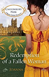 Redemption of a Fallen Woman (Mills & Boon M&B) (Castonbury Park, Book 7)