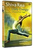 Shiva Rea - Daily Energy [DVD]