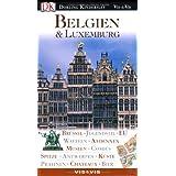 Vis a Vis Reiseführer Belgien & Luxemburg