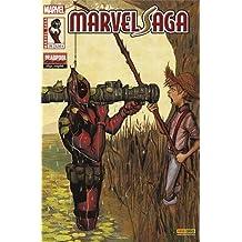 Marvel saga, Tome 20 : Deadpool killustrated