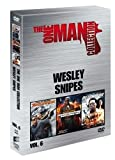 -wesley snipes collection 7 seconds/contractor/detonator