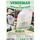 Verdemax 6757 - Cappuccio Protezione Piante in TNT 17 G/mq