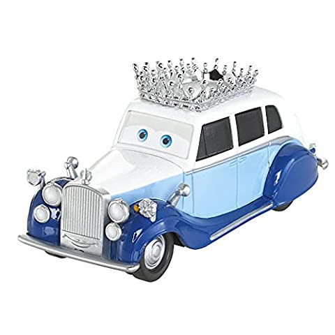 Disney Pixar Cars 2 Queen (new, without package)