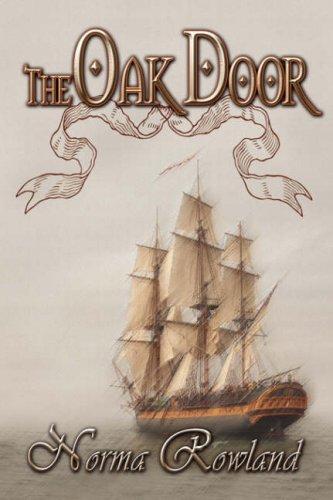 The Oak Door Cover Image