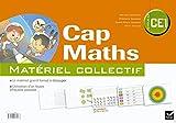 Cap Maths CE1. Matériel collectif