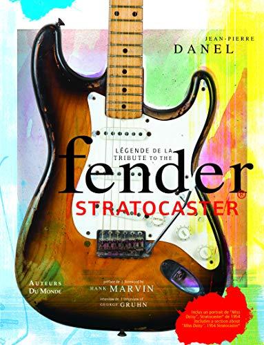 Légende de la Fender Stratocaster