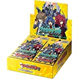 Cardfight Vanguard TCG ENGLISH BT05 Awakening of Twin Blades Booster Box - 30 packs / 5 cards PRESELL FEB 22- Sealed