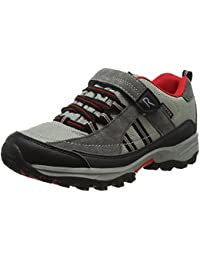 Regatta Trailspace 2 Low, Zapatillas de Senderismo Unisex Niños