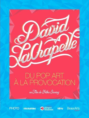Preisvergleich Produktbild David lachapelle : du pop art à la provocation [FR Import]