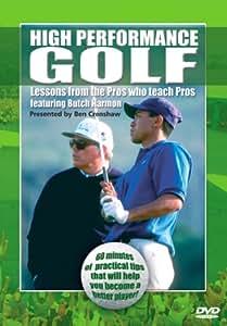 High Performance Golf [Import anglais]