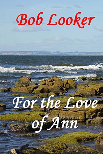 for-the-love-of-ann-english-edition