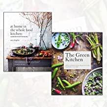 Vegetarian Recipes Collection 2 Books Bundle (At Home in the Whole Food Kitchen: Celebrating the Art of Eating Well, The Green Kitchen: Delicious and Healthy Vegetarian Recipes for Every Day)