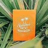 Die besten Deck Farben - NOC Summer Deck (Limited Edition) - Spielkarten von Bewertungen