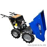 Motorschubkarre Helo HML 250-N - 5