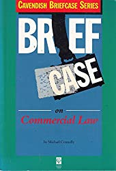 Briefcase on Commercial Law