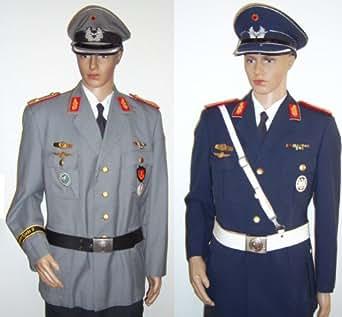 Uniform Bundeswehr Heer