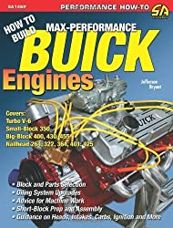 How to Build Max-Performance Buick Engines by Jefferson Bryant (2008-06-01)