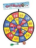 Grandi Giochi- Tiro al Bersaglio, Multicolore, 40020