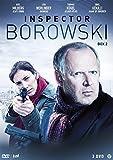 Tatort in Kiel: Borowski und der brennende Mann / der Engel / das Meer / der Himmel über Kiel / die Kinder von Gaarden (2013-2015)