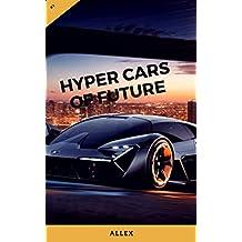 Hyper cars of future: Super cars