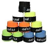Pro's Pro 10 Griffbänder Gtacky bunt