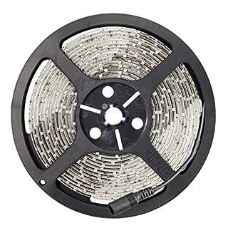 Spule Streifen 300LED 35285Meter 5M 12V Licht Kaltweiß Haus Strip Power
