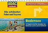 ADAC TourBooks Bodensee: Die schönsten Fahrrad-Touren