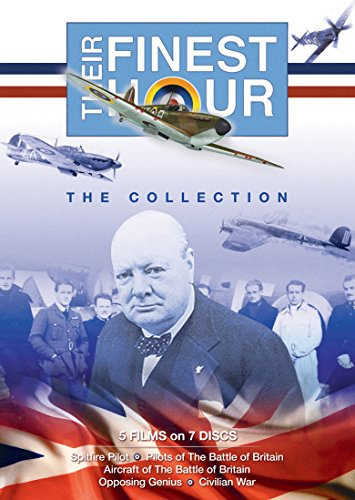Their Finest Hour: Collection [DVD] [UK Import] -